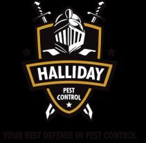 Halliday Pest Control